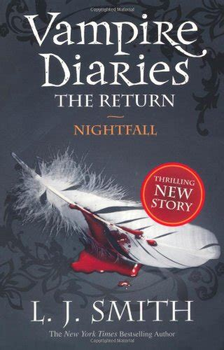 The Vire Diaries The Return Nightfall beyond strange new words august 2011
