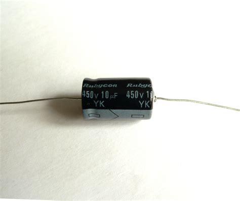 que es un capacitor axial 28 images qu 233 es un capacitor y c 243 mo funciona principio de