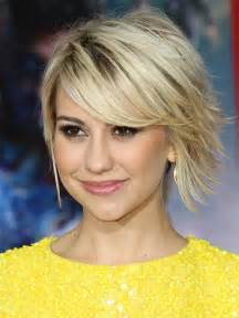 whats choppy hairstyles top 10 hottest trending short choppy hairstyles with bangs