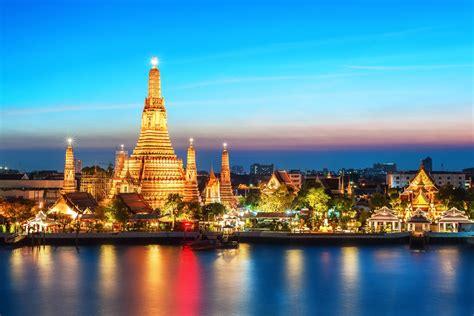 bangkok tours  crazy tourist