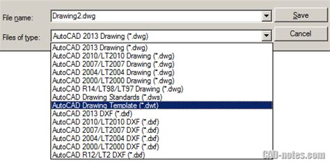 templates in autocad 2010 how to save autocad dwt template to lower version cadnotes