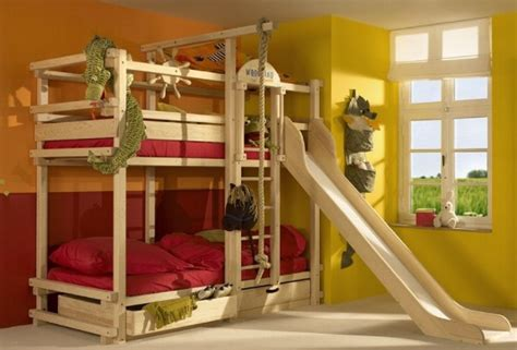Woodland Bunk Beds Island Bedroom By Woodland Home Design Garden Architecture Magazine