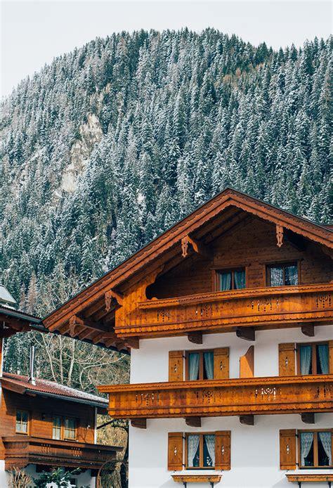 alpine architecture alpine architecture photograph by pati photography