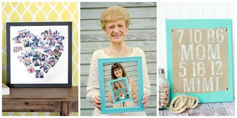 gifts for grandmas 15 best s day gifts for crafts you can