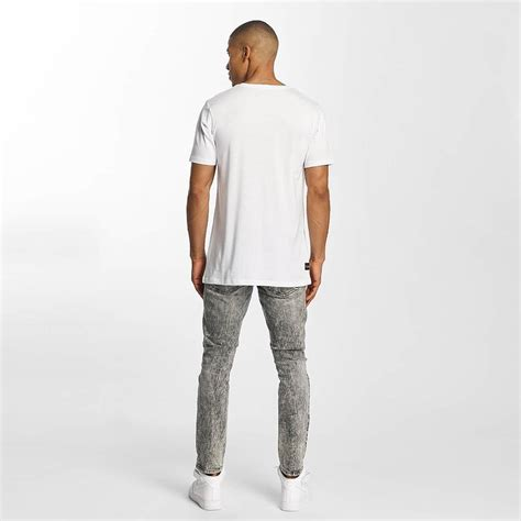 New York White Tshirt rocawear t shirt new york in white woodmint
