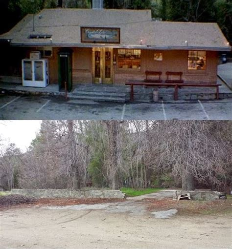 Friday Lights Filming Locations by Then Now Locations Friday The 13th Part Iii 3d