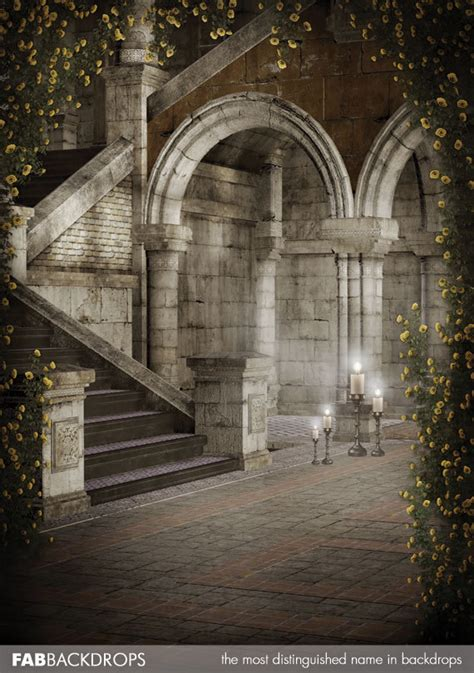 castle stairs backdrop game of thrones background fd5103