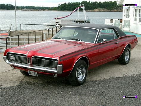 how to work on cars 1967 mercury cougar lane departure warning 1967 mercury cougar xr7 mercury cougars cars muscles and ford