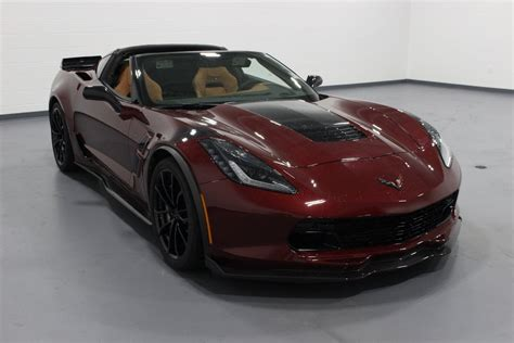 2019 Chevrolet Grand Sport Corvette by Pre Owned 2019 Chevrolet Corvette Grand Sport 2d Coupe In