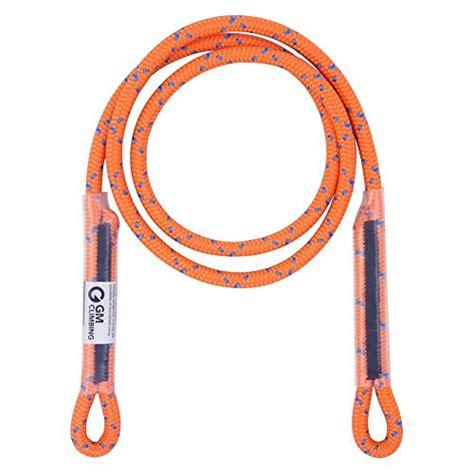 Alat Peternakan 8mm Or 5 16 20kn Prusik Cord Loop 18 24 For Clim gm climbing 8mm 5 16 quot prusik swen eye to eye pre sewn 45