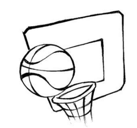 printable coloring pages basketball get this printable basketball coloring pages 686822