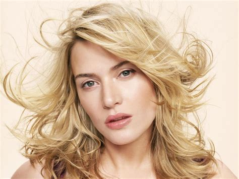 Kate Winslets by Kate Winslet Profile And Beautiful Wallpaper