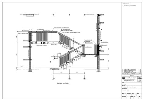 stairs in section 17 best images about hw 9 stair sections on pinterest
