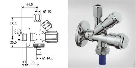 Waschmaschine Mit Kalt Und Warmwasseranschluss by Warmwasseranschluss Bei Waschmaschinen