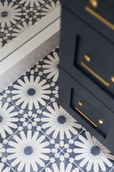 cement tile loving patterned cement tile the sweetest occasion