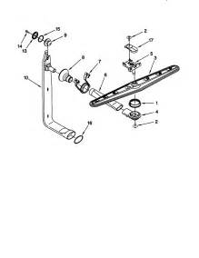 Replacement Parts For Kitchenaid Dishwasher 301 Moved Permanently