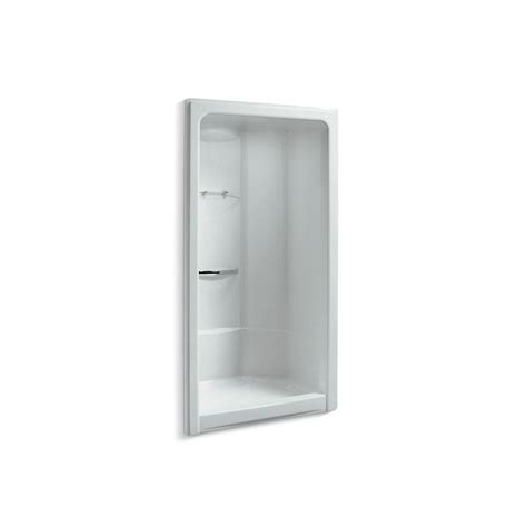 30 X 36 Shower Stall Kohler Sonata 48 In X 36 1 2 In X 90 In Shower Stall In