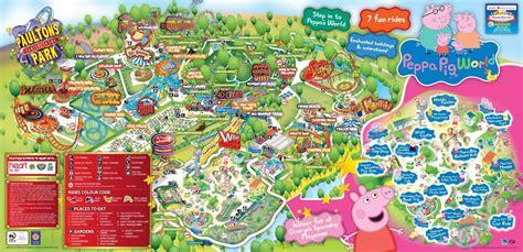 paultons park theme park news uk