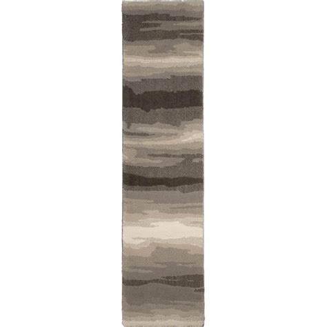 softtone lambswool 1 ft 11 in x 7 ft 6 in rug runner