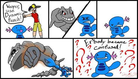 Wooper Meme - wooper meme pok 233 mon amino