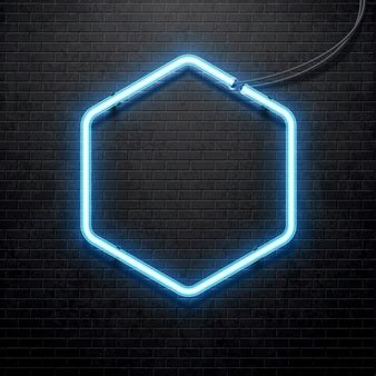 Neon Led 3921 by Andrewvect Freepik