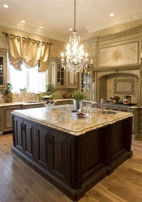 beautiful kitchens with islands kitchen island house beautiful pinterest