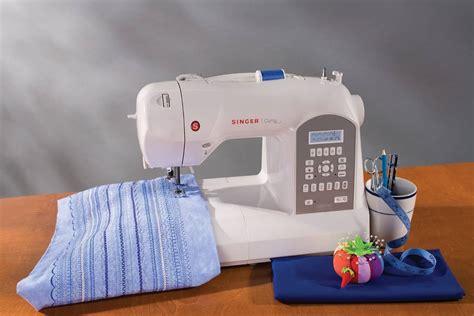 ideas faciles para coser a maquina las m 225 quinas de coser singer mundocosturas