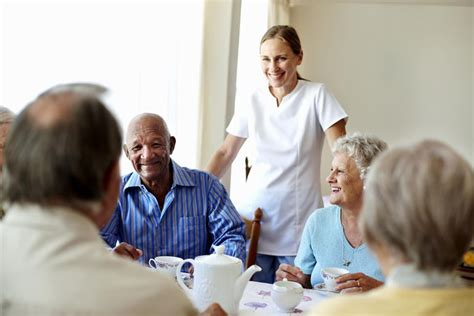 becoming a nursing home administrator what you need to