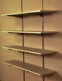 wall mounted wood shelving units wall mounted shelving