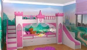 Twin Girls Bed by Dormitorio Para Ni 209 As Cama Tobog 193 N Dormitorio Para