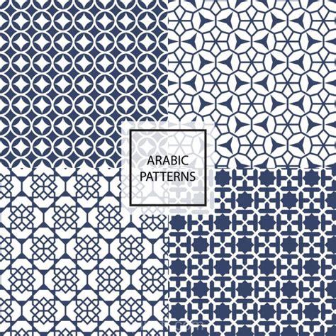 arabic pattern vector download ai stylish arabic patterns vector free download pikoff