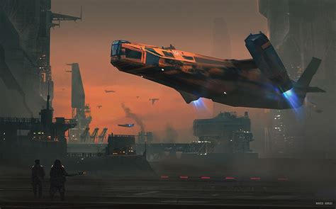 best of science fiction the science fiction of marco gorlei sci fi artist