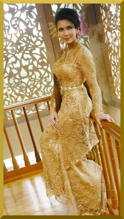 Kebaya Or 20 B 78 best kurung kebaya dresses by malaysian