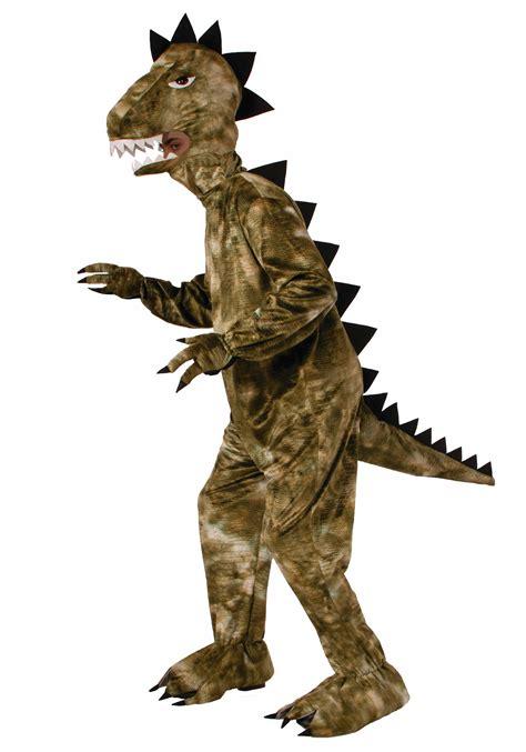 dinosaur costume dinosaur mascot costume