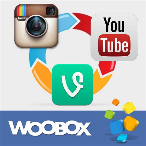 Woobox Sweepstakes Exles - woobox launches integrated video contests woobox blog