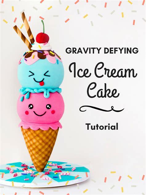 tutorial dance ice cream cake ice cream cake tutorial