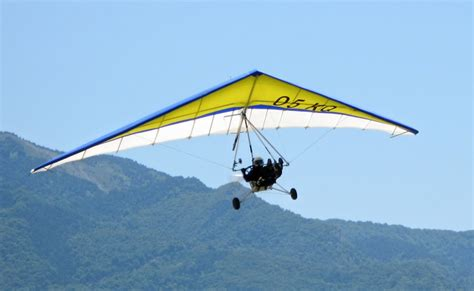 Ulm Original Board 1 microlight flying in bangalore thrillophilia