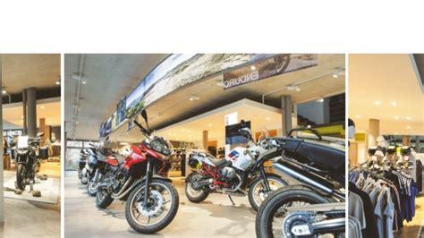 Bmw Motorrad Zentrum by Motorradzentrum