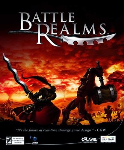 battle realms free download full version pc battle realms download full game free full version