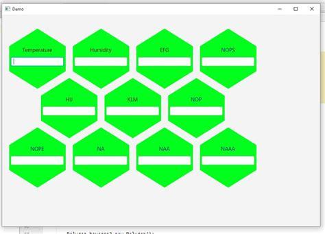 javafx responsive layout java responsive layout in javafx stack overflow