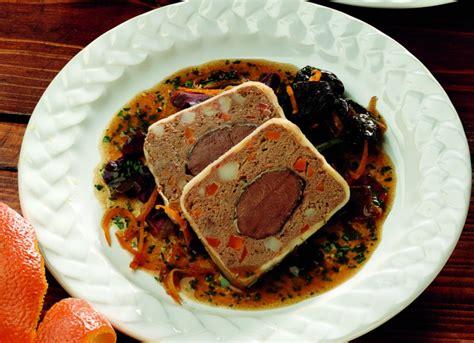 ricette per cucinare la lepre ricetta terrina di lepre la cucina italiana
