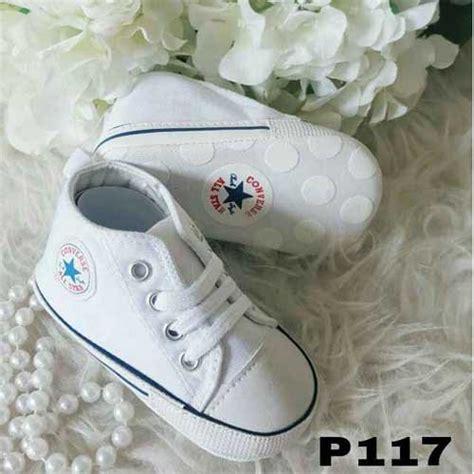 Sepatu Converse Bayi jual beli sepatu bayi laki laki prewalker lucu