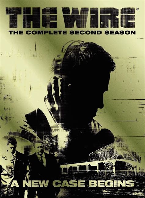 the wire dvd release date