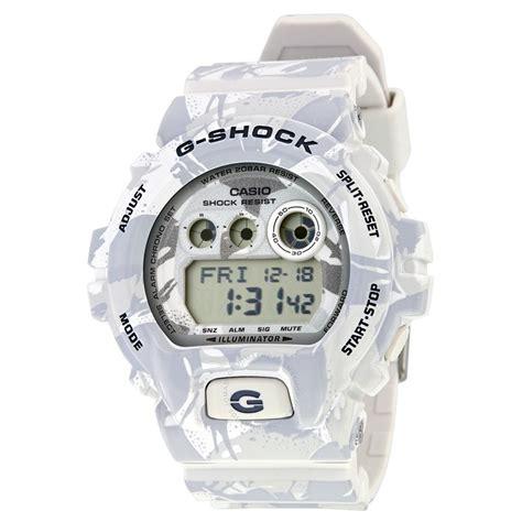 G Shock White casio g shock white camo resin s gdx 6900mc 7 g shock casio watches jomashop