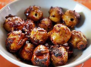 membuat bakso super resep membuat bakso bakar super pedas lezat sajian bunda