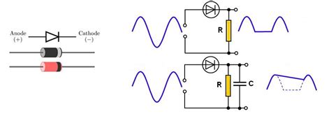 rectifier diode discussion www reelaudio co uk