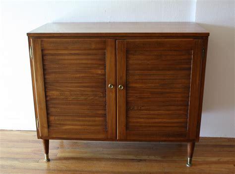 mid century modern record cabinet mid century modern record cabinet picked vintage