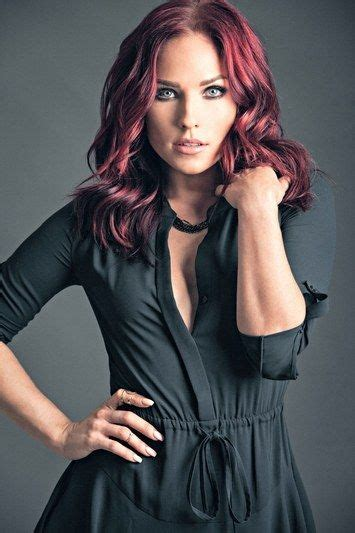 sharna burgess hair color 17 best images about sharna burgess on