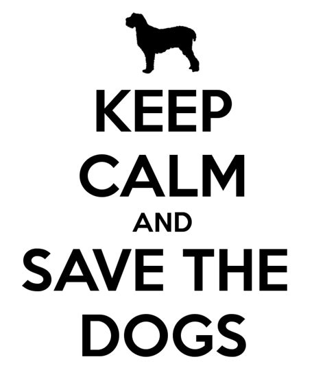 save the puppies keep calm and save the dogs poster lala keep calm o matic