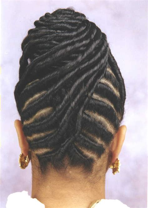 braided flat twist hairstyles for black women flat twists braids thirstyroots com black hairstyles